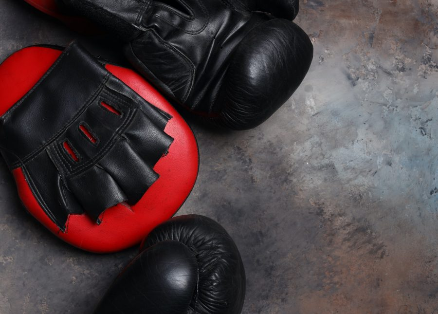 Sports Equipment for Boxing